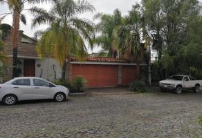 Foto de casa en venta en  , las conchas, guadalajara, jalisco, 18298406 No. 01