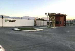 Foto de terreno habitacional en venta en  , las coquetas, saltillo, coahuila de zaragoza, 20624519 No. 01