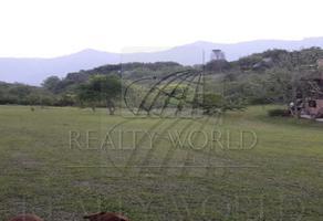 Foto de rancho en venta en  , las cristalinas, santiago, nuevo león, 17330326 No. 01