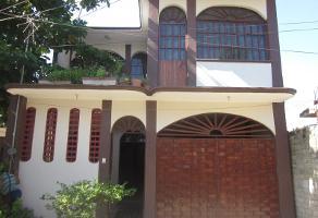 Foto de casa en venta en  , las cruces, acapulco de juárez, guerrero, 0 No. 01