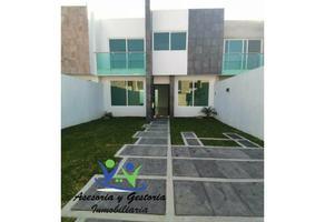 Foto de casa en venta en  , las cruces, cuautla, morelos, 0 No. 01