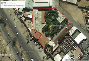 Foto de terreno comercial en venta en las cuatas , santa cruz de las flores, tlajomulco de zúñiga, jalisco, 0 No. 01