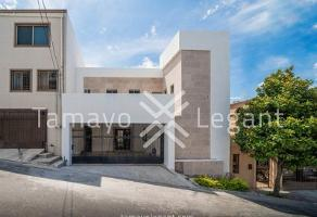 Foto de casa en venta en  , las cumbres 1 sector, monterrey, nuevo león, 0 No. 01