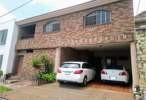 Foto de casa en venta en  , las cumbres 1 sector, monterrey, nuevo león, 16062923 No. 01