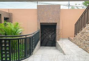 Foto de casa en venta en  , las cumbres 1 sector, monterrey, nuevo león, 16760236 No. 01