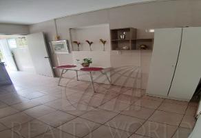 Foto de casa en venta en  , las cumbres 1 sector, monterrey, nuevo león, 16959933 No. 01
