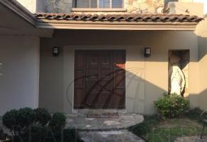 Foto de casa en venta en  , las cumbres 1 sector, monterrey, nuevo león, 16961369 No. 01