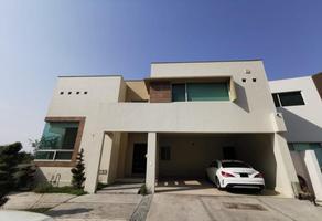Foto de casa en renta en  , las cumbres 2 sector c, monterrey, nuevo león, 0 No. 01