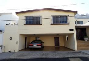 Foto de casa en renta en  , las cumbres 2 sector ii, monterrey, nuevo león, 19345436 No. 01
