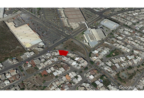 Foto de terreno habitacional en venta en  , las cumbres 1 sector, monterrey, nuevo león, 11938288 No. 01