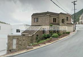 Foto de casa en venta en  , las cumbres 2 sector, monterrey, nuevo león, 17895003 No. 01