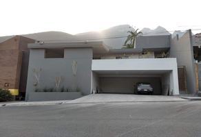Foto de casa en venta en  , las cumbres 2 sector, monterrey, nuevo león, 0 No. 01