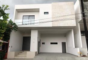Foto de casa en venta en  , real cumbres 2do sector, monterrey, nuevo león, 10703205 No. 01