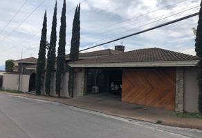 Foto de casa en venta en  , las cumbres 3 sector, monterrey, nuevo león, 13584909 No. 01