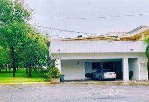 Foto de casa en venta en  , las cumbres 3 sector, monterrey, nuevo león, 13832038 No. 01