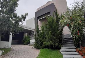 Foto de casa en venta en  , las cumbres 3 sector, monterrey, nuevo león, 13832042 No. 01