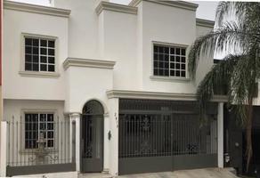 Foto de casa en venta en  , las cumbres 3 sector, monterrey, nuevo león, 13868734 No. 01