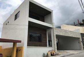 Foto de casa en venta en  , las cumbres 3 sector, monterrey, nuevo león, 13896626 No. 02
