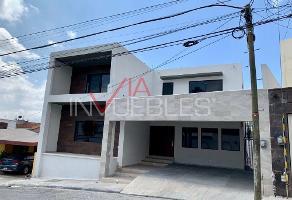 Foto de casa en venta en  , las cumbres 3 sector, monterrey, nuevo león, 13978406 No. 01