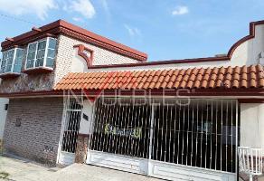 Foto de casa en venta en  , las cumbres 3 sector, monterrey, nuevo león, 13978418 No. 01