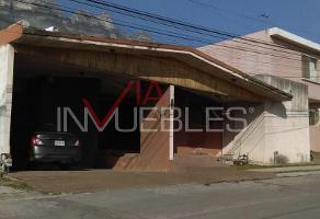Foto de casa en venta en  , las cumbres 3 sector, monterrey, nuevo león, 13978430 No. 01