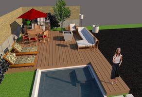 Foto de casa en venta en  , las cumbres 3 sector, monterrey, nuevo león, 16381062 No. 01