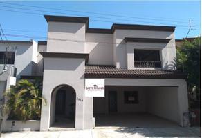 Foto de casa en venta en  , las cumbres 3 sector, monterrey, nuevo león, 17327679 No. 01
