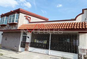 Foto de casa en venta en  , las cumbres 3 sector, monterrey, nuevo león, 17938084 No. 01