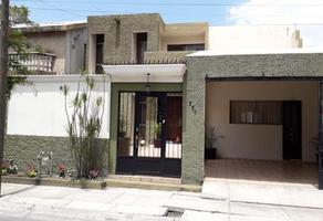 Foto de casa en venta en  , las cumbres 3 sector, monterrey, nuevo león, 17977315 No. 01