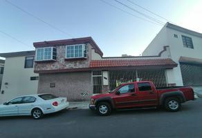 Foto de casa en venta en  , las cumbres 3 sector, monterrey, nuevo león, 18895165 No. 01