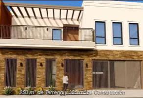 Foto de casa en venta en  , real cumbres 2do sector, monterrey, nuevo león, 8471477 No. 01