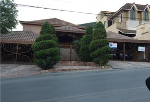 Foto de casa en venta en  , las cumbres 3 sector, monterrey, nuevo león, 9315702 No. 01