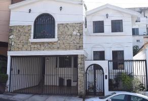 Foto de casa en venta en  , las cumbres 5 sector a, monterrey, nuevo león, 11576450 No. 01
