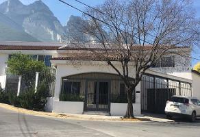 Foto de casa en venta en  , las cumbres 5 sector a, monterrey, nuevo león, 11576454 No. 01