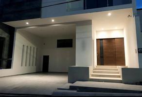 Foto de casa en venta en  , las cumbres 5 sector a, monterrey, nuevo león, 11576462 No. 01