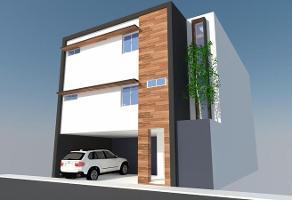 Foto de casa en venta en  , las cumbres 5 sector a, monterrey, nuevo león, 11576466 No. 01