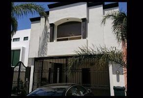 Foto de casa en venta en  , las cumbres 5 sector a, monterrey, nuevo león, 11694056 No. 01