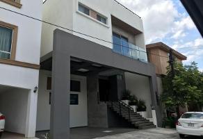Foto de casa en venta en  , las cumbres 5 sector a, monterrey, nuevo león, 11707214 No. 01