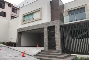 Foto de casa en venta en  , las cumbres 5 sector a, monterrey, nuevo león, 11707218 No. 01