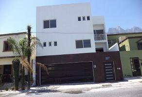 Foto de casa en venta en  , las cumbres 5 sector a, monterrey, nuevo león, 11760953 No. 01