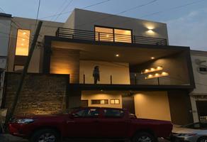 Foto de casa en venta en  , las cumbres 5 sector a, monterrey, nuevo león, 13832599 No. 01