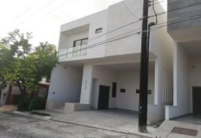 Foto de casa en venta en  , las cumbres 5 sector a, monterrey, nuevo león, 13869531 No. 01