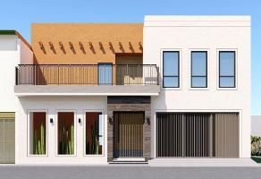 Foto de casa en venta en  , las cumbres 5 sector a, monterrey, nuevo león, 13869535 No. 01