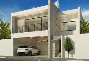 Foto de casa en venta en  , las cumbres 5 sector a, monterrey, nuevo león, 13869539 No. 01
