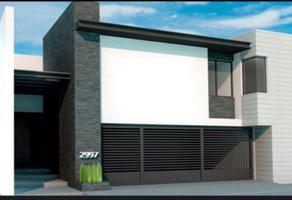 Foto de casa en venta en  , las cumbres 5 sector a, monterrey, nuevo león, 14485927 No. 01
