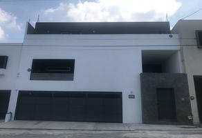 Foto de casa en venta en  , las cumbres 5 sector a, monterrey, nuevo león, 0 No. 01