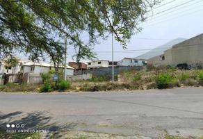 Foto de terreno habitacional en venta en  , las cumbres 5 sector a, monterrey, nuevo león, 0 No. 01
