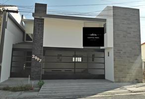 Foto de casa en venta en  , las cumbres 5 sector a, monterrey, nuevo león, 21870560 No. 01