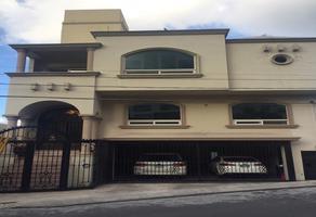 Foto de casa en venta en  , las cumbres 5 sector a, monterrey, nuevo león, 6098560 No. 01