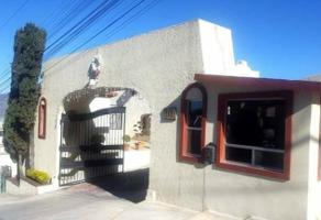 Foto de casa en venta en  , las cumbres 5 sector a, monterrey, nuevo león, 6997728 No. 01